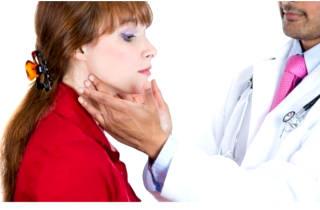 Йодовая сетка на горло – можно ли мазать и как применять